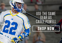 Shop at Casey Powell Online Gear